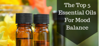 The Top 5 Essential Oils For Mood Balance | http://www.hannahhepworth.com
