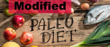 Modified Paleo Diet For Anxiety