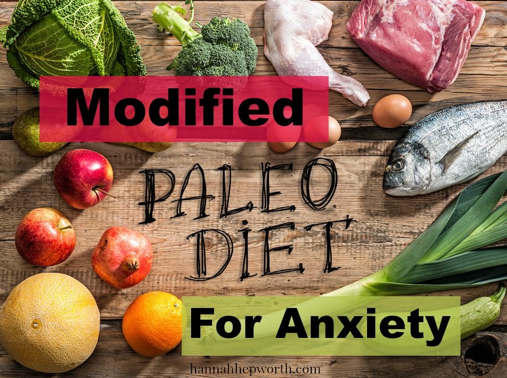 modified paleo diet for vegetarians