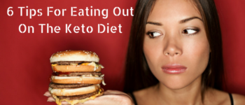 6 Tips For Eating Out On The Keto Diet | https://www.hannahhepworth.com